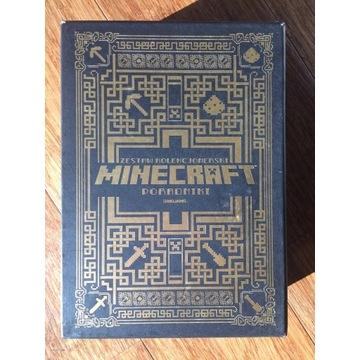 Pakiet: Minecraft