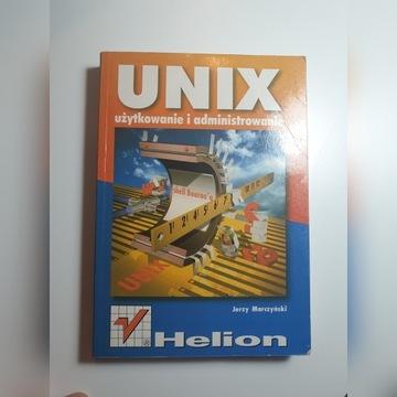 UNIX Użytkowanie i administrowanie (Marczyński)