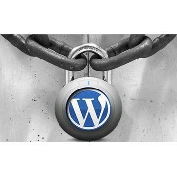 Wordpress mini poradnik bezpieczeństwa praktyka