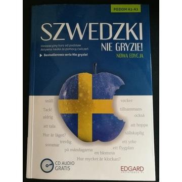 Szwedzki nie gryzie! Od POLIGLOTKI Wydanie II 2016