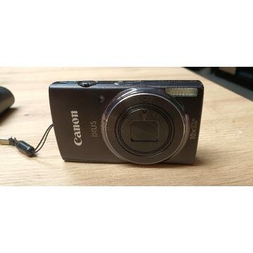 Aparat Canon Ixus 157