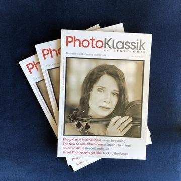 PhotoKlassik 1st Edition (SilvergrainClassics)