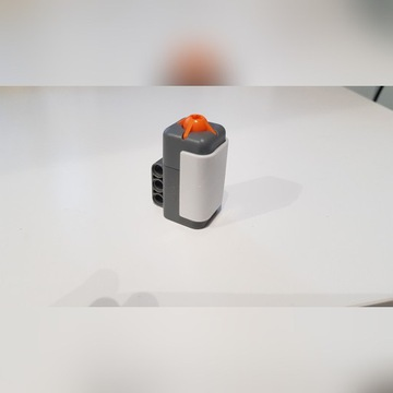 Czujnik dotyku Lego Mindstorms NXT 2.0