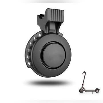 Dzwonek elektryczny głośny M365 hulajnoga rower