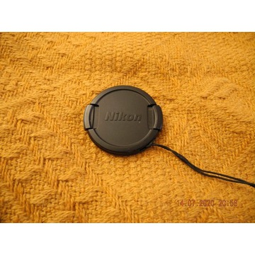 Dekielek na obiektyw Nikon LC - CP 22