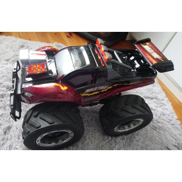 Monstertruck duzy 60cm*37cm