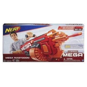 Nerf Mastodon N strike