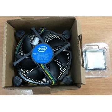 Procesor INTEL CORE I5-3450 3.1GHz BOX nowy chłodz