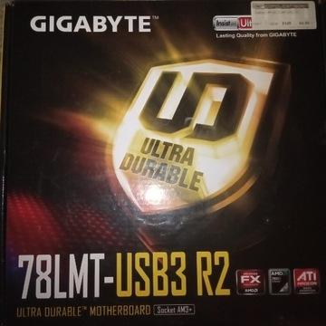 Płyta główna M5A78L-M PLUS AM3+