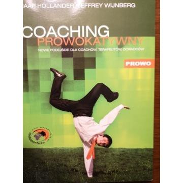 Coaching prowokatywny - Hollander, Wijnberg