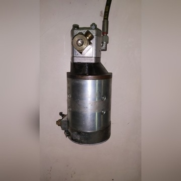 Pompa hydrauliczna z silnikiem 24v 500w
