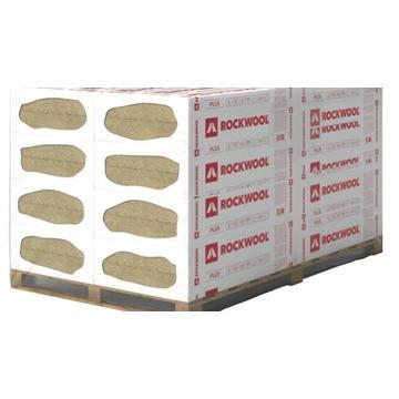Wełna mineralna ROCKWOOL FRONTROCK PLUS15cm,38,4m2