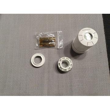 Głowica termostatyczna Keemple/Danfoss Z-wave