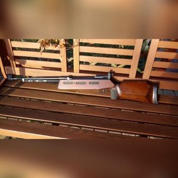 Karabinek wiatrówka Mauser 300SL