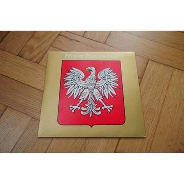 Hymn Państwowy Polonez as-dur op.53