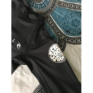 Koszulka do wody UV Rip Curl lycra S