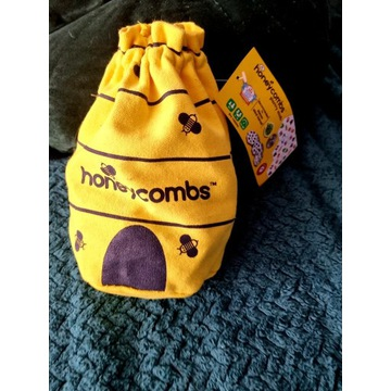 Honeycombs nowa z metką