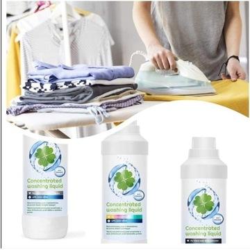 ekologiczny płyn do prania ze srebrem