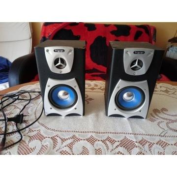 Ładny zestaw głośników 2.0 Tracer