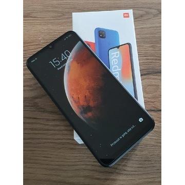 Redmi 9C NFC 2/32 GB Midnight Gray