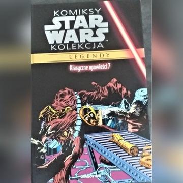 Star Wars Legendy: Klasyczne opowieści 7