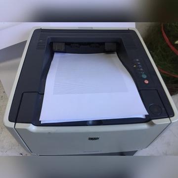 HP LaerJet P2015dn