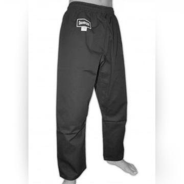 Spodnie treningowe bawełniane DANIKEN 180cm karate