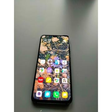 Xiaomi mi 9 se 6/128gb pęknięta szybka USZKODZONY