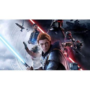 Star Wars Jedi: Upadły zakon GWARANCJA
