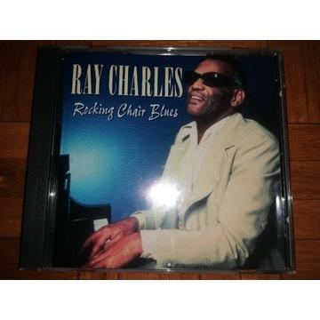 Płyta Ray Charles Rocking Chair Blues