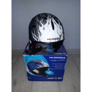 Kask narciarski Hudora HBX