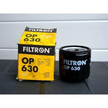 Filtr oleju FILTRON OP 630 (56 50 305)