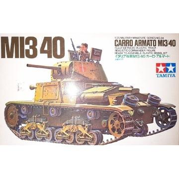M 13 tamiya