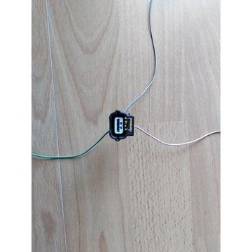 kostka wtyczka PDC czujnik parkowania Megane IV 4