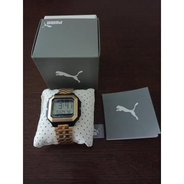 Zegarek Puma P5016 - Nowy, gwarancja