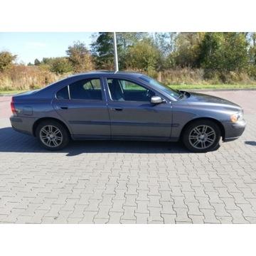 Samochód Volvo s60