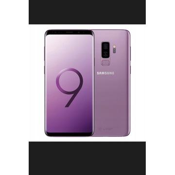 Samsunga S9+