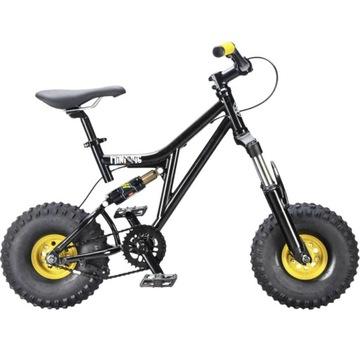 Mini BMX Rocker Rig wildcat mtb cross rower disc