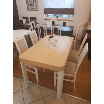 Stół + 4 krzesła OKAZJA