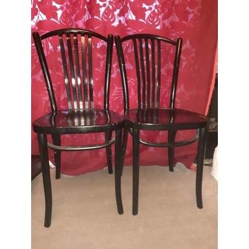 stare krzesła gięte Jafameg