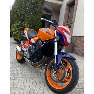Honda CB 600 f Hornet, Repsol, naked