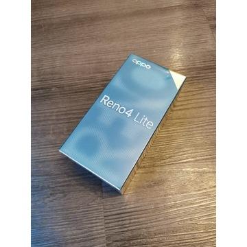Oppo Reno4 Lite smartfon telefon
