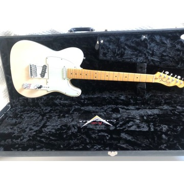 Fender Telecaster Custom Deluxe Ash