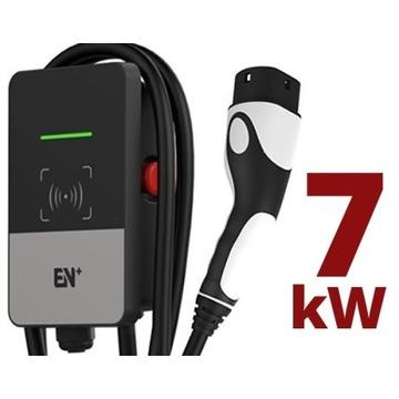 WALLBOX 7 kW -ładowarka pojazdów elektrycznych EV