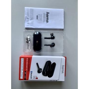 Słuchawki Bluetooth Hama True Wireless Style
