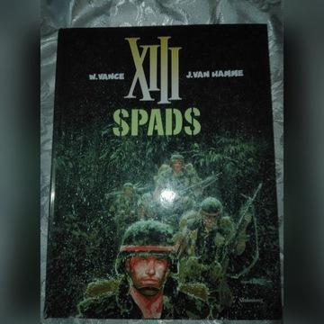 XIII SPADS