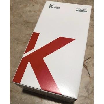 LG K41S Black