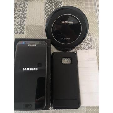 Samsung S7 zestaw Opis
