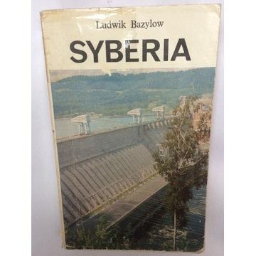 Syberia. Ludwik Bazylow