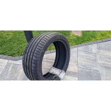 4 szt. Opony Bridgestone Turanza T005, 255/40 R20